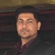 Meru Patel