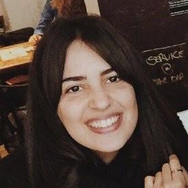 Sara Perestrelo