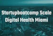 The Startupbootcamp Digital Health Miami program is moving to Scale!
