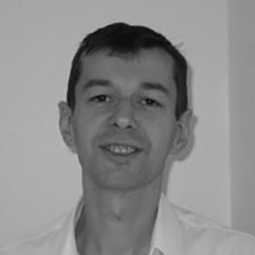 Patrick Lesueur