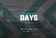 Meet the next FinTech champions in Latin America: #sbcSelectionDays are coming