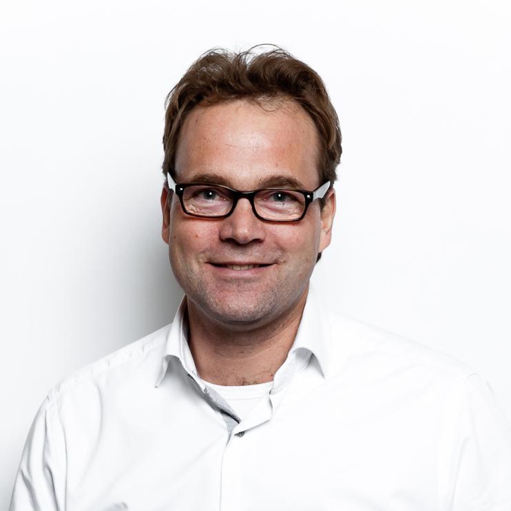 Bart Jenezon