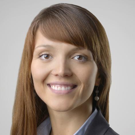Claudia Dubro
