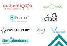 2018 Cohort of Startupbootcamp FoodTech is Selected, Givaudan Joins As Main Sponsor for Demo Day