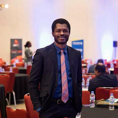 Henry Umunnakwe