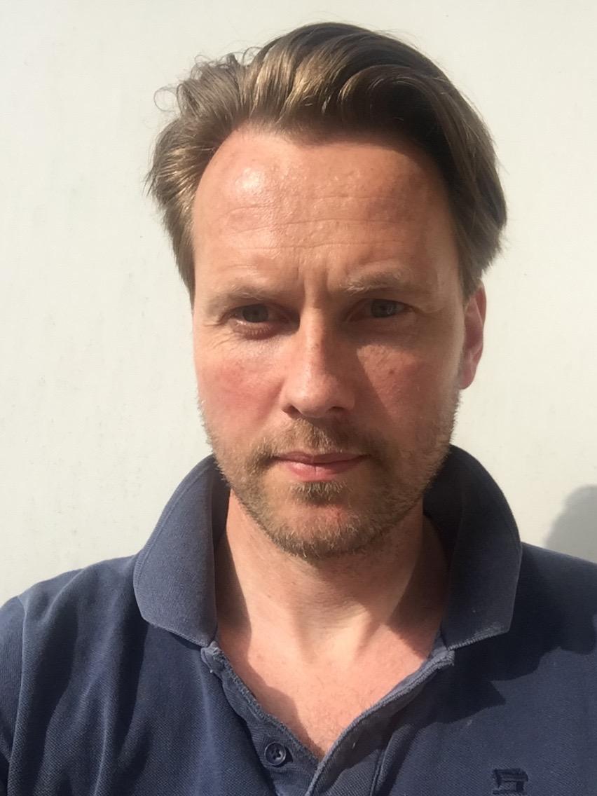 Wim Boekema