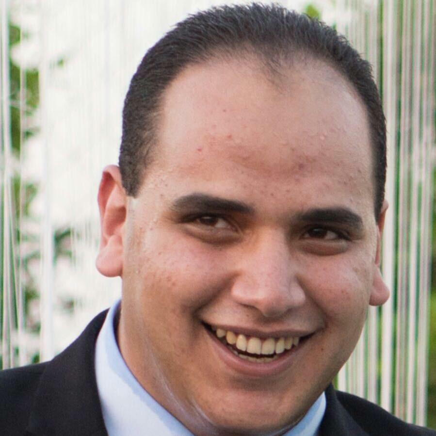 Hesham Reyad