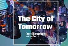 "The City of Tomorrow Episode 1: ""The 10 Pitfalls of Smart Cities"""