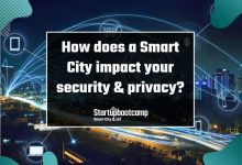 "The City of Tomorrow Episode 2: ""How does a Smart City Impact your Security & Privacy?"""