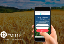 FoodTech – Startup Of The Week: Farm-r