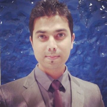 Advait Thakur