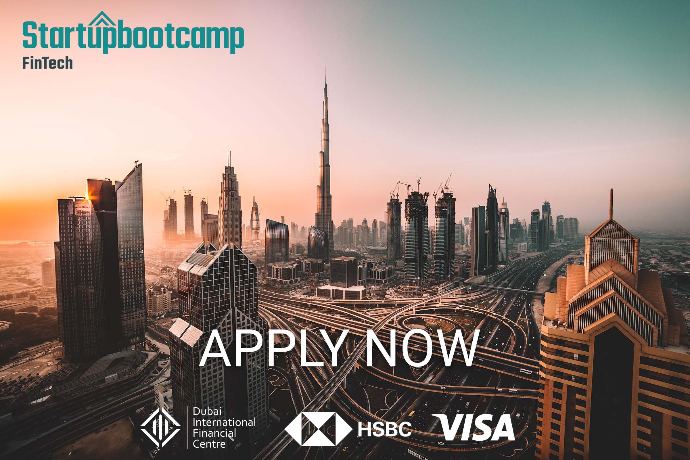FinTech Dubai