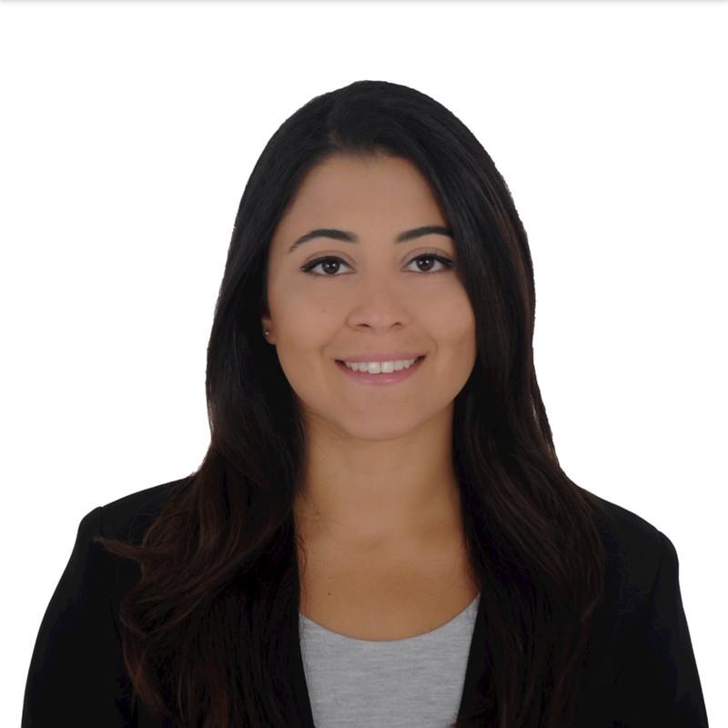 Shereen Abdulla
