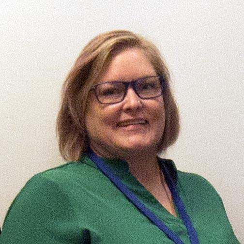 Pamela Attebery
