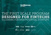 Startupbootcamp Scale FinTech seeks the best companies for its second cohort