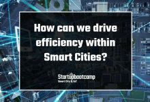 "The City of Tomorrow Episode 4 : "" How can we drive efficiency within Smart Cities?"""