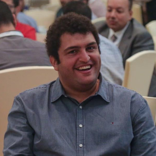 Abdelhameed Sharara