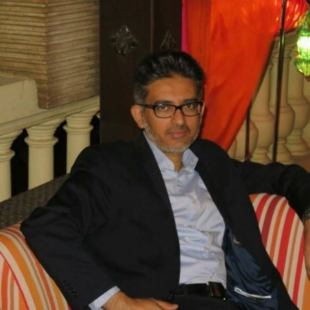 Ahmed Abdel Aziz