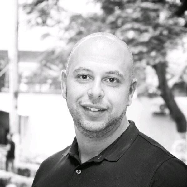 Rami El-Dokany
