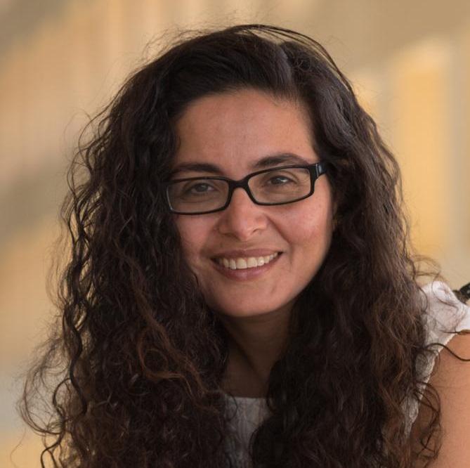 Hanan Abdel Meguid