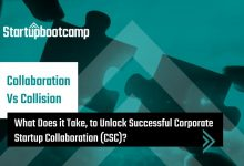 Collaboration VS Collision: What Does it Take, to Unlock Successful Corporate Startup Collaboration (CSC)?