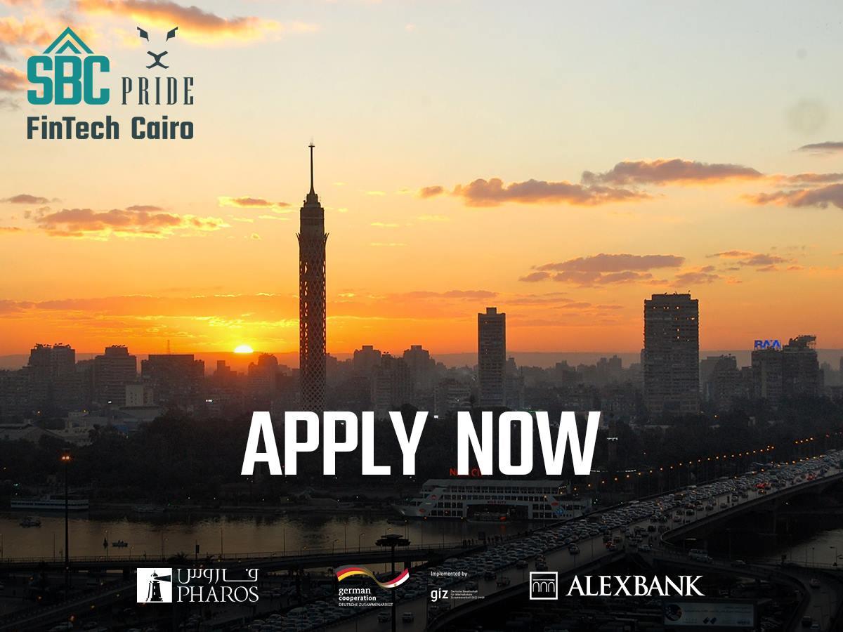 FinTech Cairo