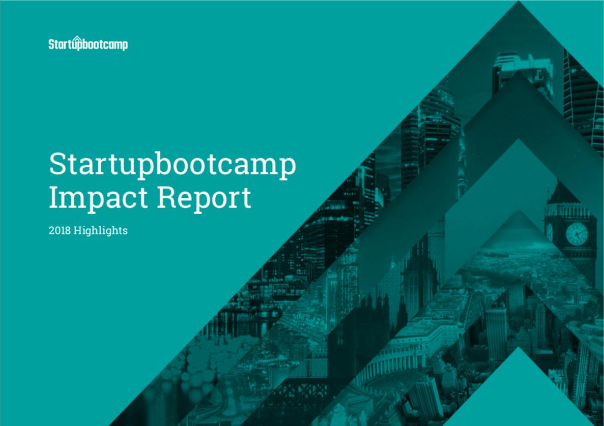 Startupbootcamp Impact 2018