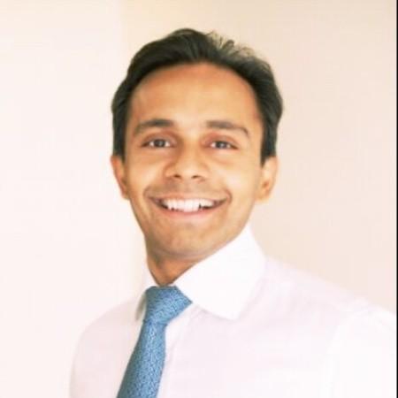 Tanvir Shah