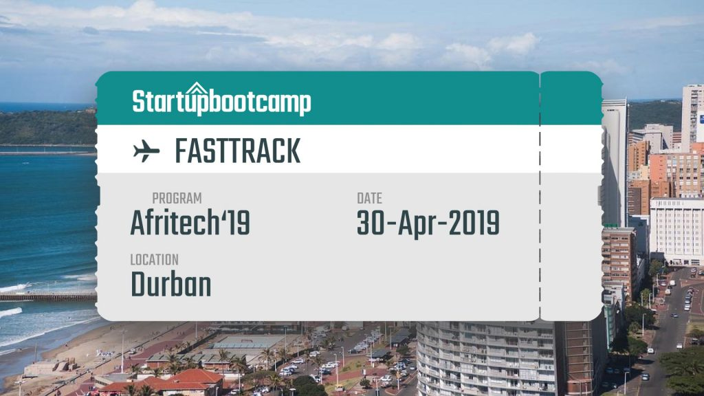 Durban Fasttrack April