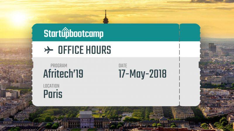 Paris Office Hours