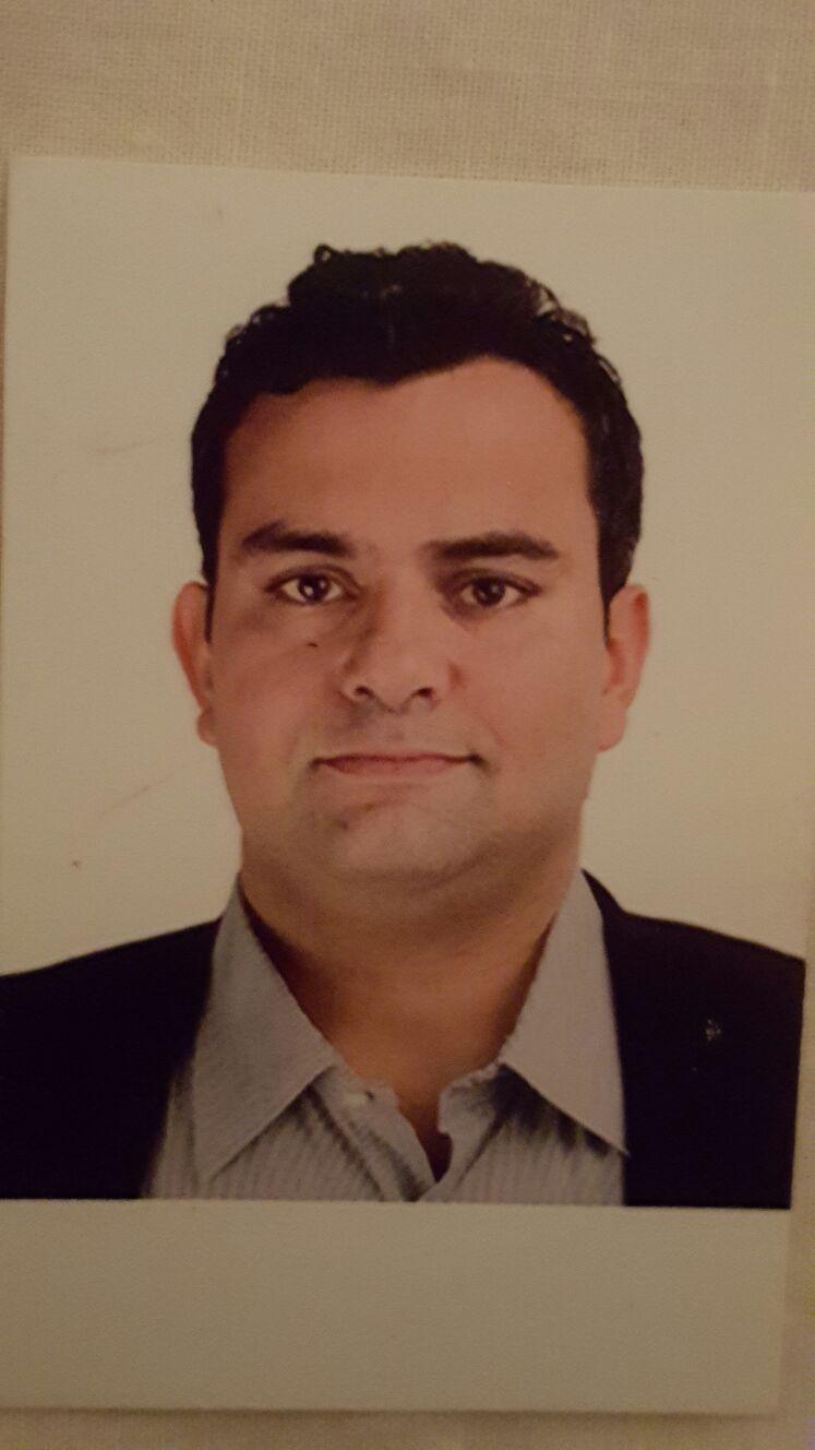 Mohamed Sherif Hegazy