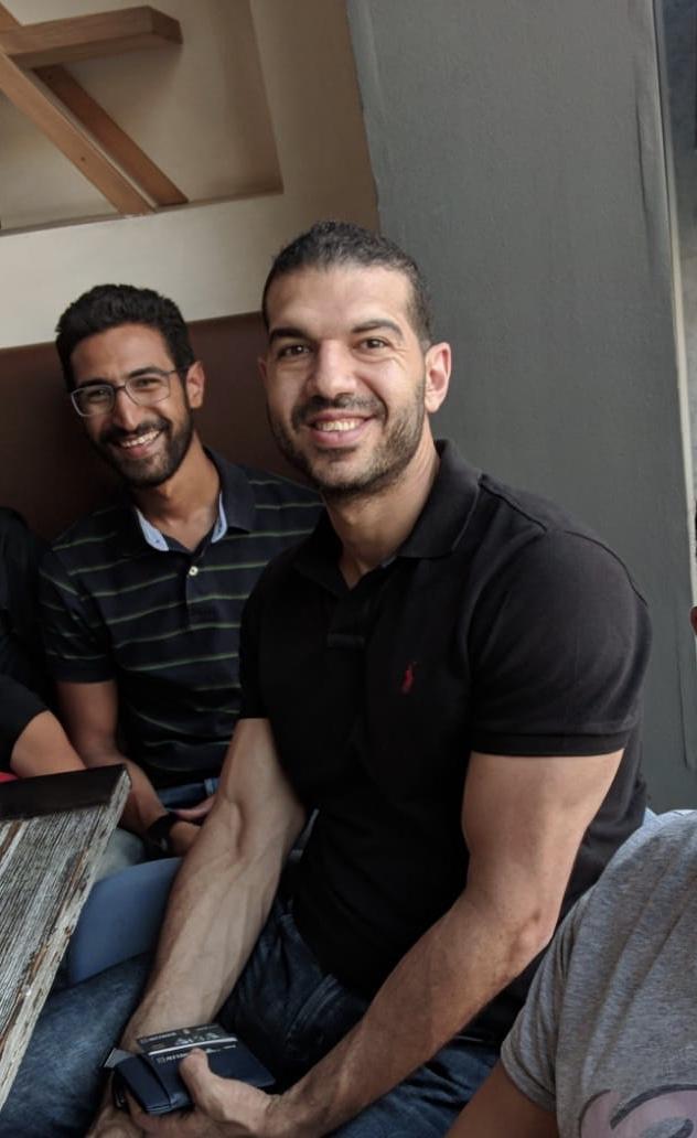 Ramy Taha