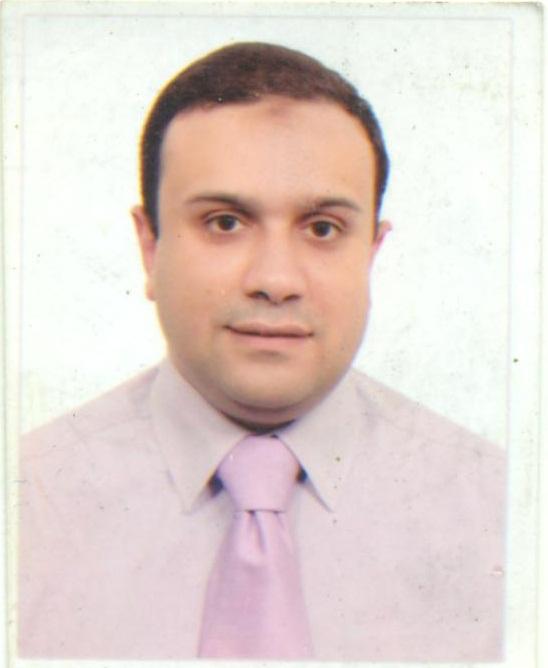 Mohamed Aly Ibraheem