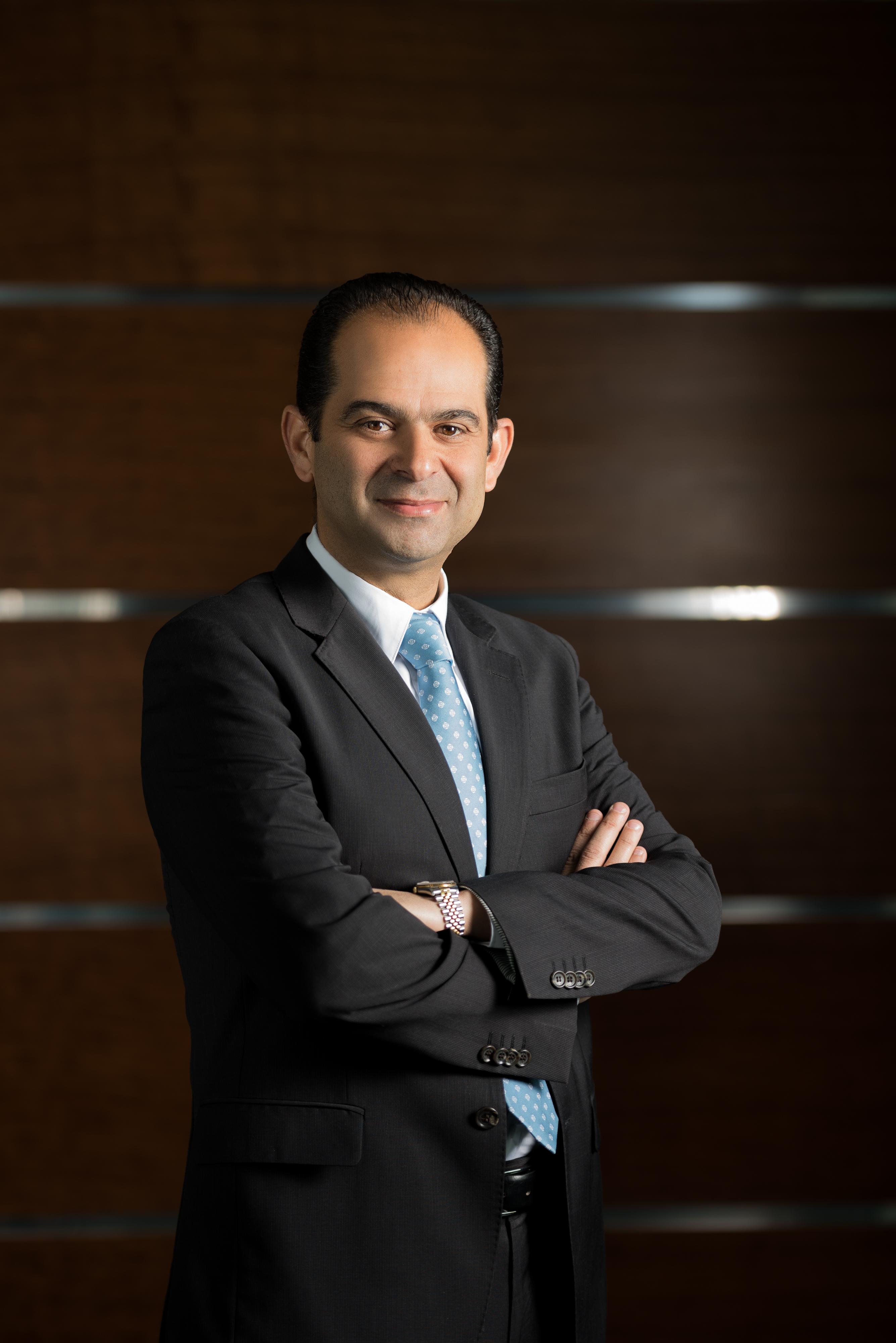 Tarek Aboualam