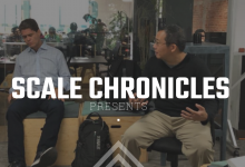 SCALE CHRONICLES: Let's talk about Blitzcaling: the pursuit of rapid growth