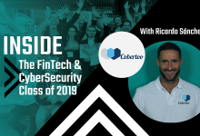 Inside The FinTech & CyberSecurity Class of 2019: Cobertoo
