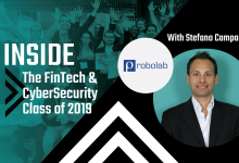 Inside The FinTech & CyberSecurity Class of 2019: Robolab