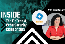 Inside the FinTech & CyberSecurity Class of 2019 - Swascan