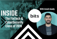 Inside The FinTech & CyberSecurity Class of 2019: Bits