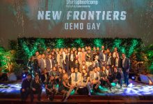 Exploring New Frontiers: Startupbootcamp FinTech & CyberSecurity Demo Day