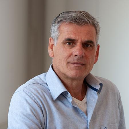 Arjan Dost