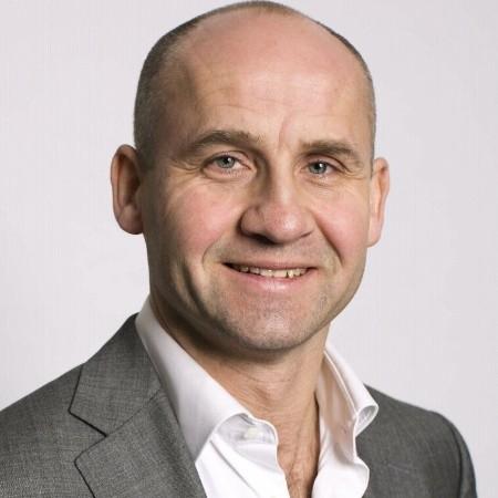 Johan Boersma