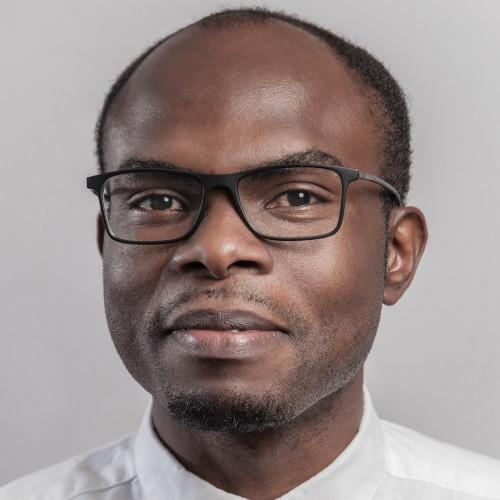 Joseph Oladimeji Fakayode
