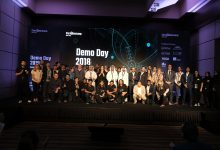 "Startupbootcamp Smart City Dubai Accelerator graduates Cohort #2 at ""Convergence"" Demo Day"