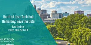 Hartford Insurtech Hub 2019 Demo Day