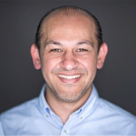 Rami Al Karmi