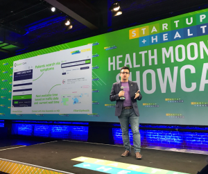 Alex-Guastella-QuickrCare-at-HIMMS-2019