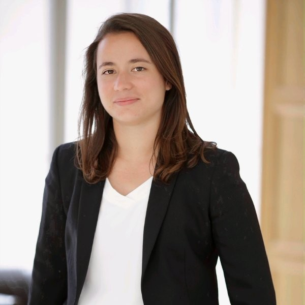 Aurélie Nicolas