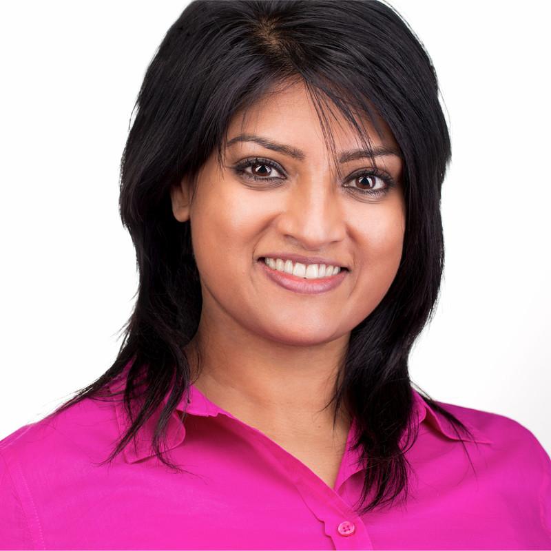 Geetha Selvakumar