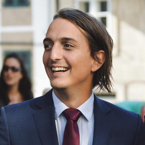 Gonzalo Camiña Ceballos